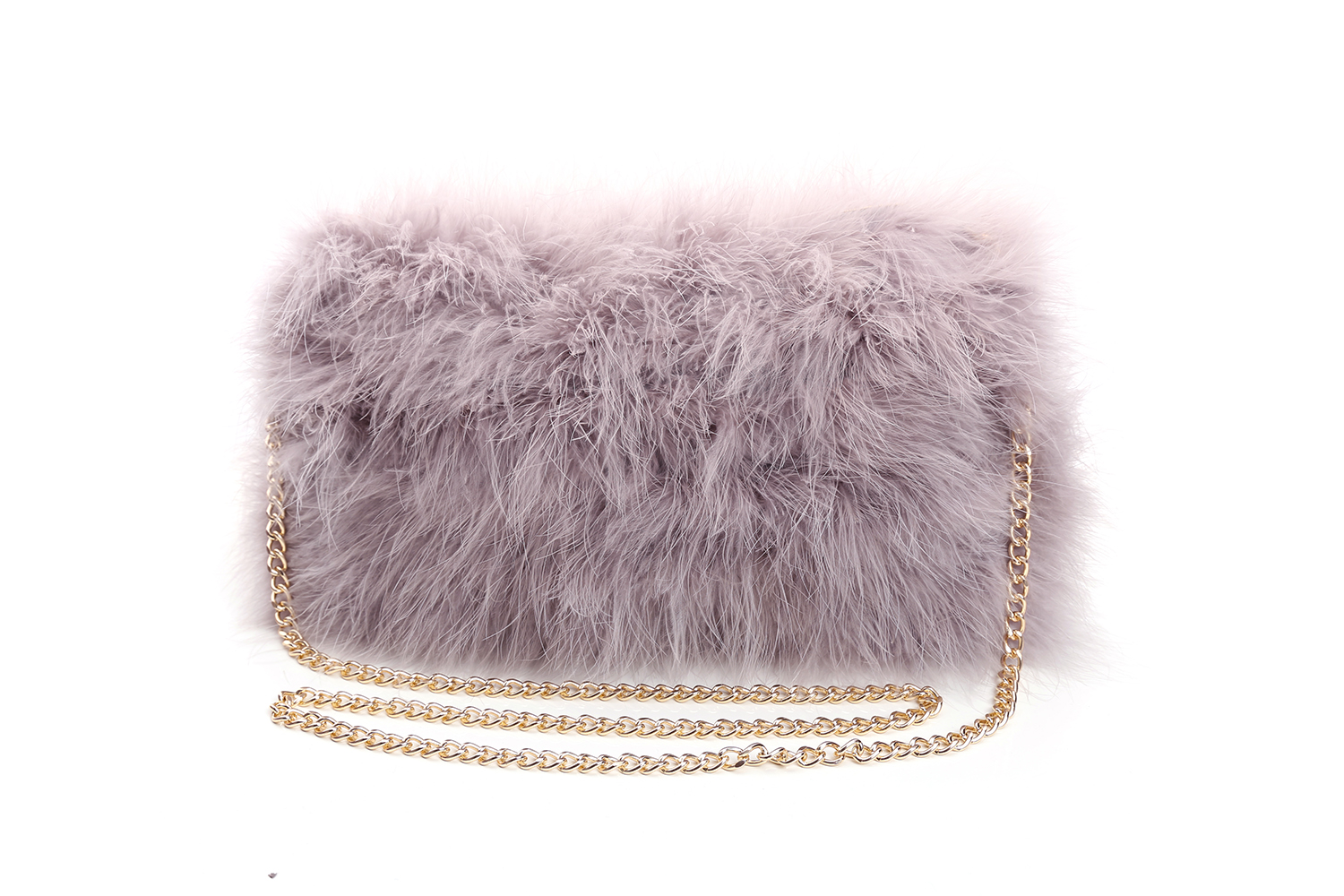 Fluffy Fur Fever Bag Pellobello