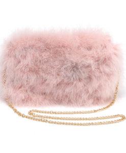 Soft Pink Bag