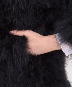 fluffy-fur-fever-jacket-classic-black-details