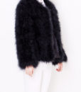 fluffy-fur-fever-jacket-classic-black-half-side