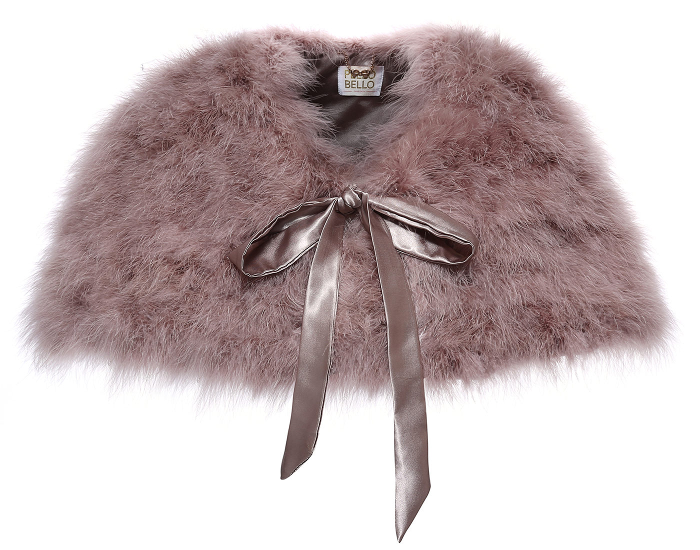 Fluffy Fur Cape Coral Pink