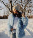 Blue Collar Coat