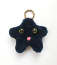 Miss Star Bag Chain Dark Blue